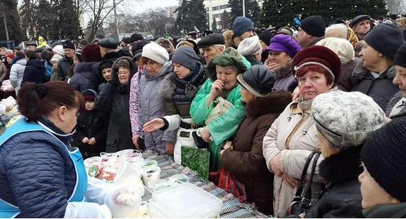 За минувшие сутки на Донбассе ранены двое военнослужащих - Цензор.НЕТ 4242