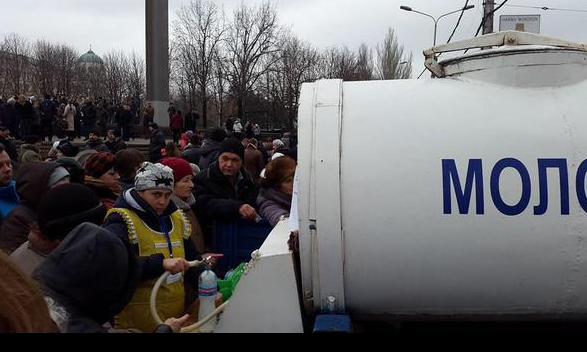 За минувшие сутки на Донбассе ранены двое военнослужащих - Цензор.НЕТ 6032