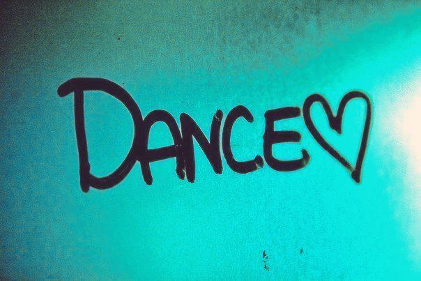 Картинки с танцами с надписями