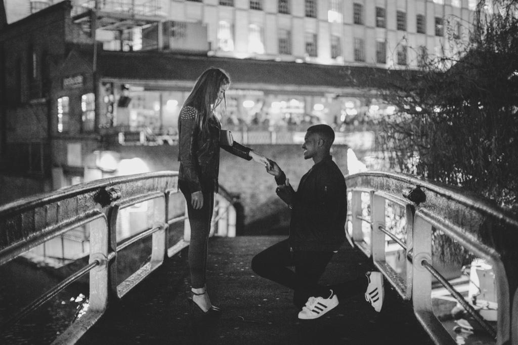 True love finds a way. Thank-you Jesus for blessing me with a beautiful fiancée x #SheSaidYes http://t.co/ems6sRBQVB