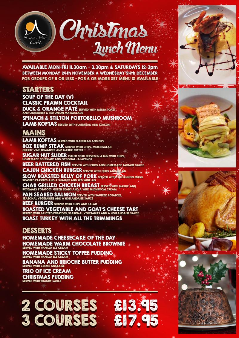The @SugarHutCafe Is serving a lovely lunch menu until 3pm .... http://t.co/mVZEC9hH27