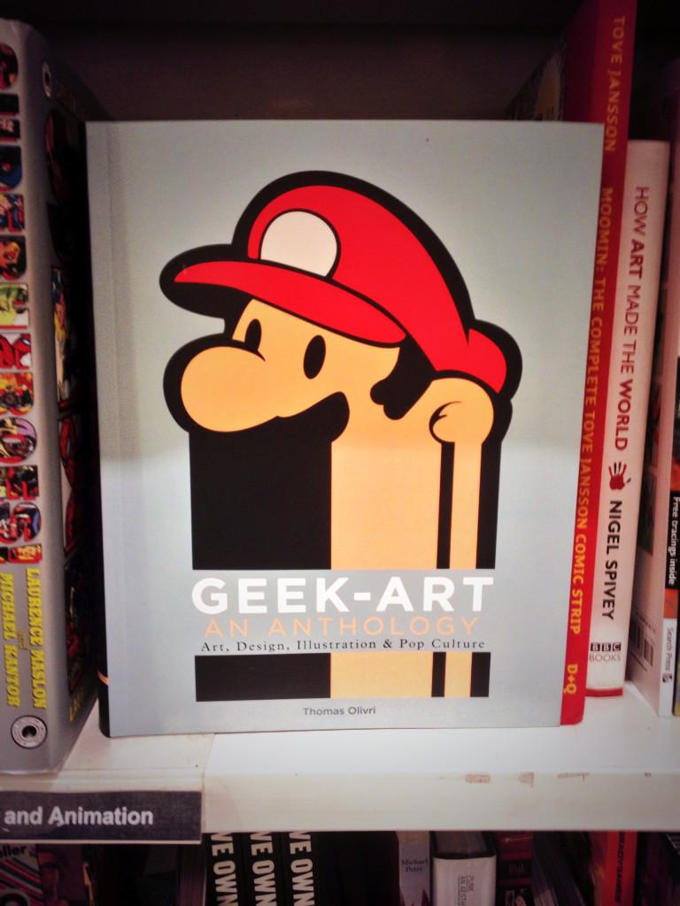 It wouldn't be the done thing to come home with a bag full of festive treats just for me but... #Geekfest !! ;) http://t.co/QpEpFumQHj
