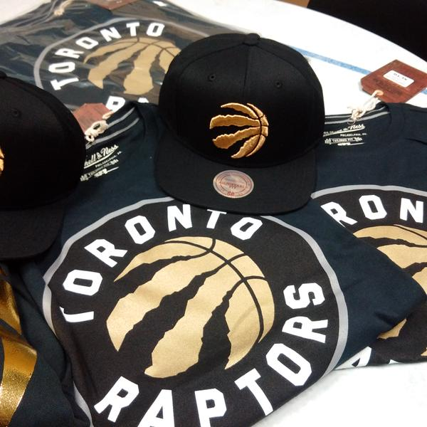 d1aa60c83 i made some black gold white raptors jerseys. toronto raptors on twitter a  look at the new alternate logo on raptors gear coming for