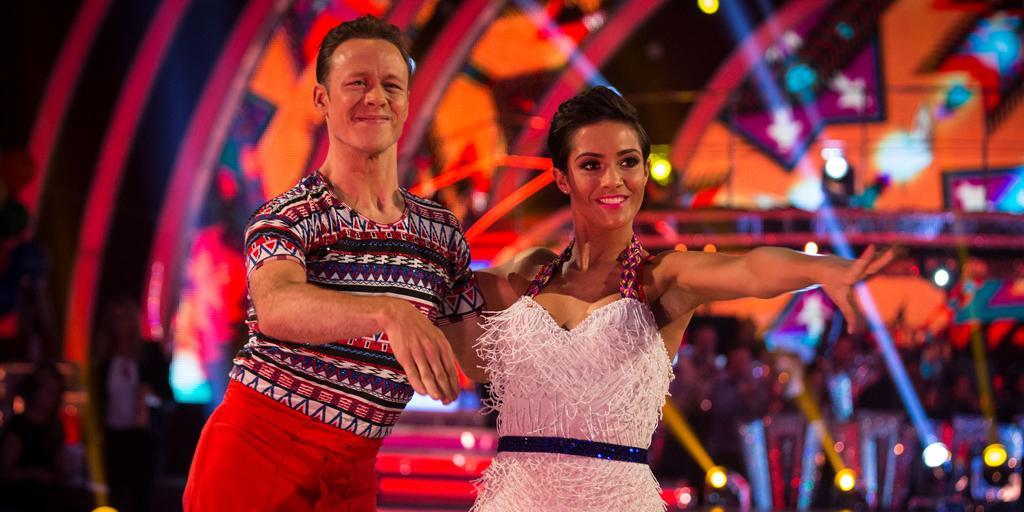 Programa (Frankie) >> Strictly Come Dancing 2014 (SEGUNDA) - Página 8 B5Ud6hxCEAEbQTc