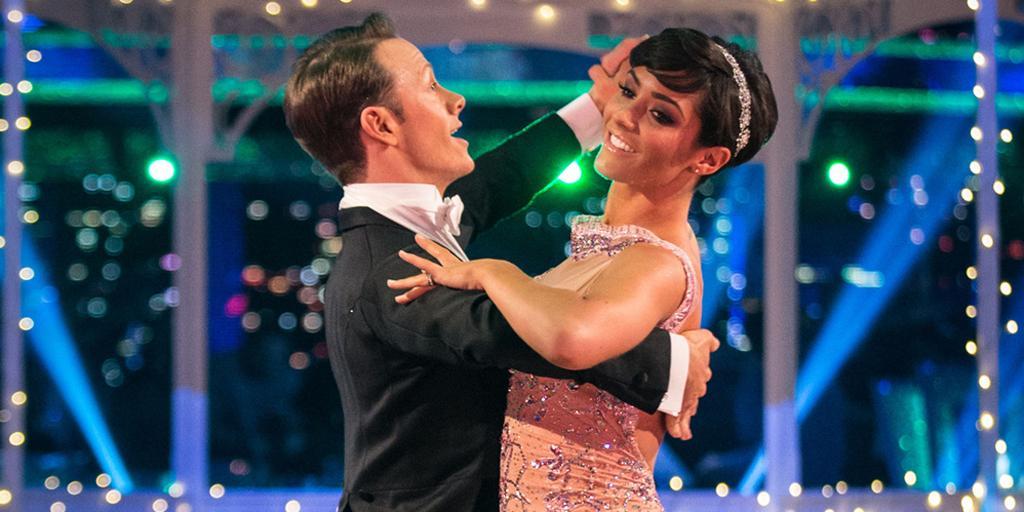 Programa (Frankie) >> Strictly Come Dancing 2014 (SEGUNDA) - Página 8 B5Ul3YxIMAAkB0P