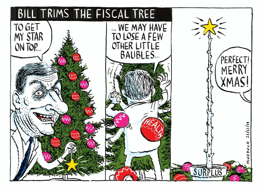 Christmas Tree Bill.Sharon Murdoch On Twitter Bill English Trims The Christmas