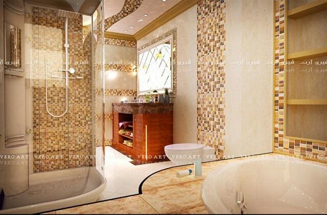 Bath Room Like Interior Interiordesign Design Dubai Alain Uae Pictwitter 2zzC74ggM9