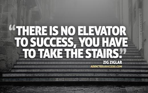 Zig Ziglar Quotes About Success