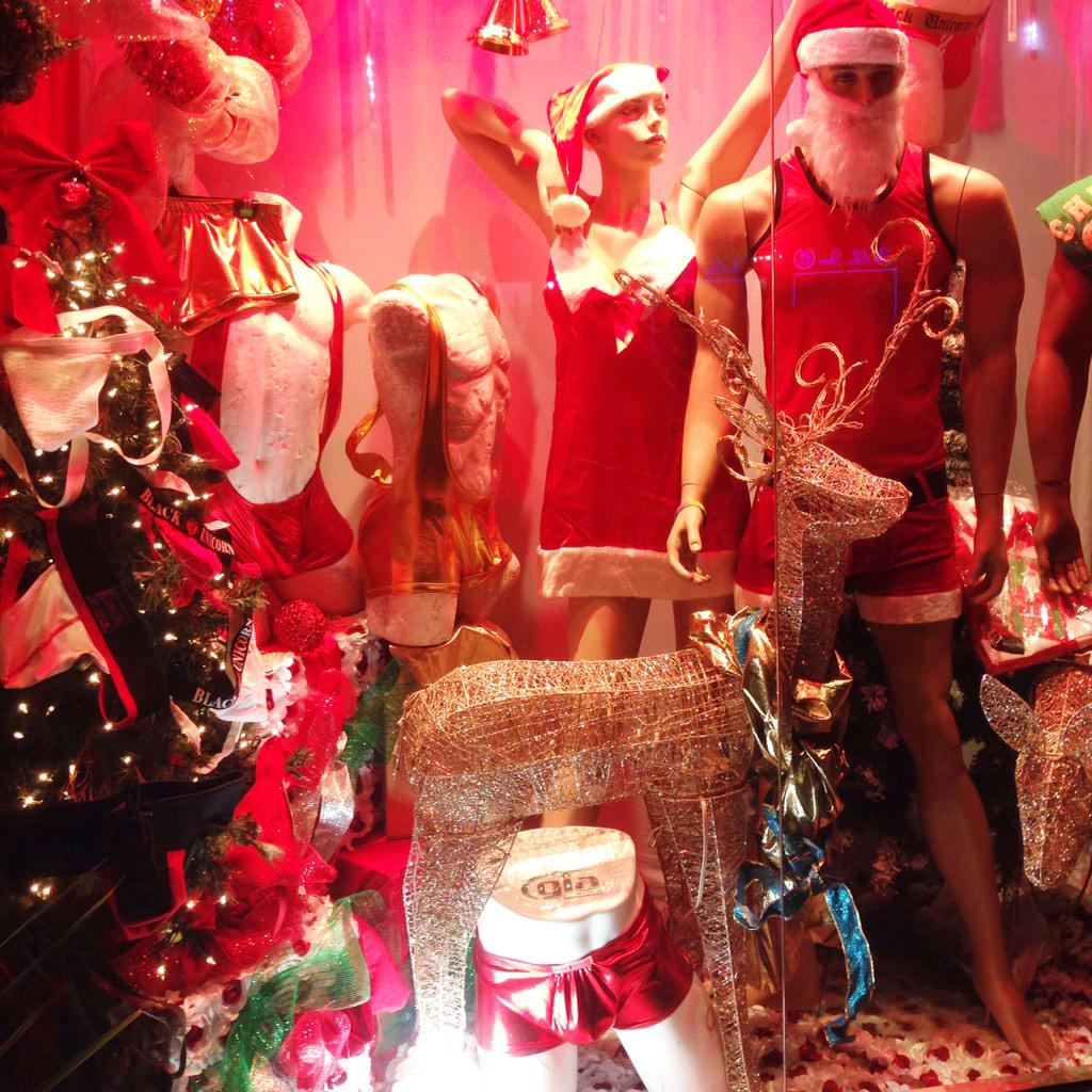 A very #GayGayGay Christmas! http://t.co/jtJymvBrCK http://t.co/mCnp2RupO0