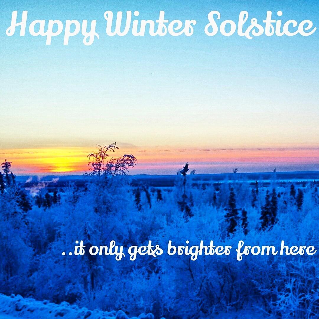 """Résultat de recherche d'images pour """"happy winter solstice"""""""