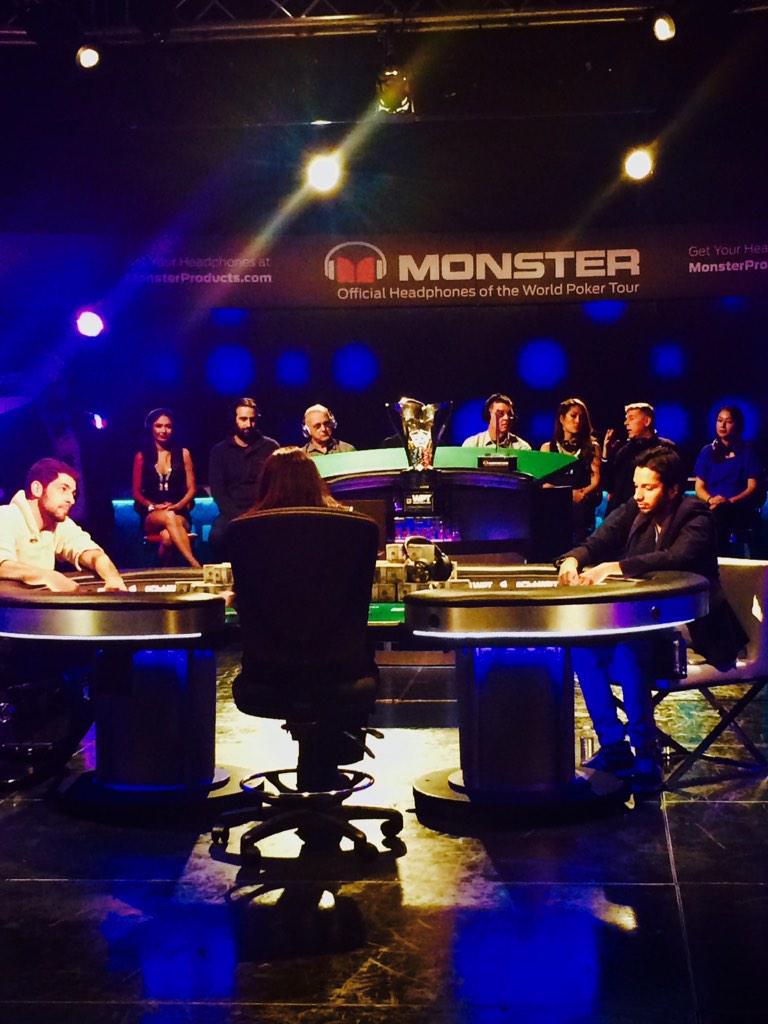 Bellagio Poker Room Bellagiopoker Twitter