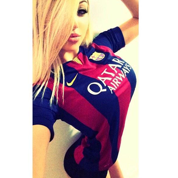 #145  RT pour le Barça �� Fav pour le Real �� http://t.co/pzmaHePUls