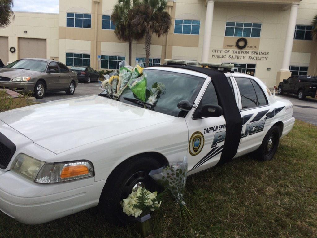 Fatal Sunday Shooting Claims Police Life in Florida (UPDATES)