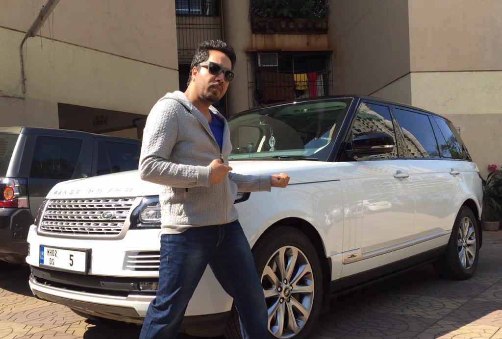 Mika Singh Car Price