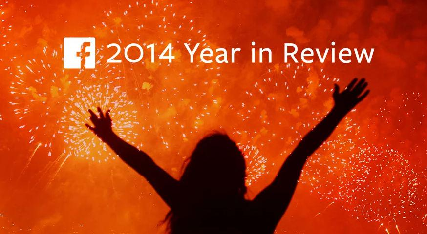 Watch Facebook's Year in Review here: http://t.co/ICqlQcrmCv #socialmedia http://t.co/XeXg4yREZ9