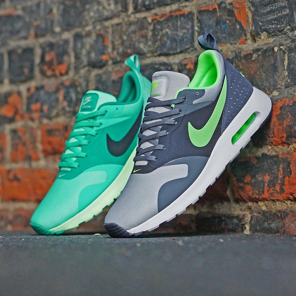 Check out the newly released @Nike Holiday 2014 Air Max Tavas here: http: