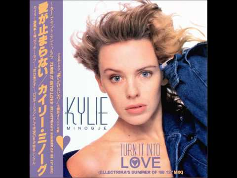 RT @daleAnthonyR: @mikestockmusic this date 26 years ago saw the release of a massive number one in japan @kylieminogue #TurnItIntoLove htt…