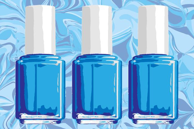 7 Surprising Things You Can Do With Nail Polish That Have Nothing to Do With Your Nails: http://t.co/BIInCsPBIC http://t.co/EbKeD5Og7P