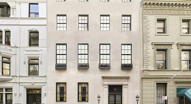 This is the most expensive home in New York City. The inside will seriously BLOW YOUR MIND: http://t.co/PQwPNxdu6d http://t.co/oiCSaE0Qb8