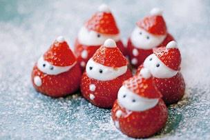 RT @ShanghaiSid: @DeborahMeaden @AimeeCaines Strawberries  . http://t.co/nqkWK8mzJg