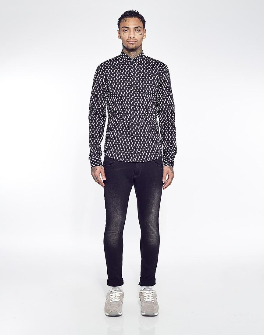 We're big monochrome fans, so this shirt from @Religion_UK is on our wishlist! http://t.co/ALwFlQhFlz http://t.co/PxsYboJfl1
