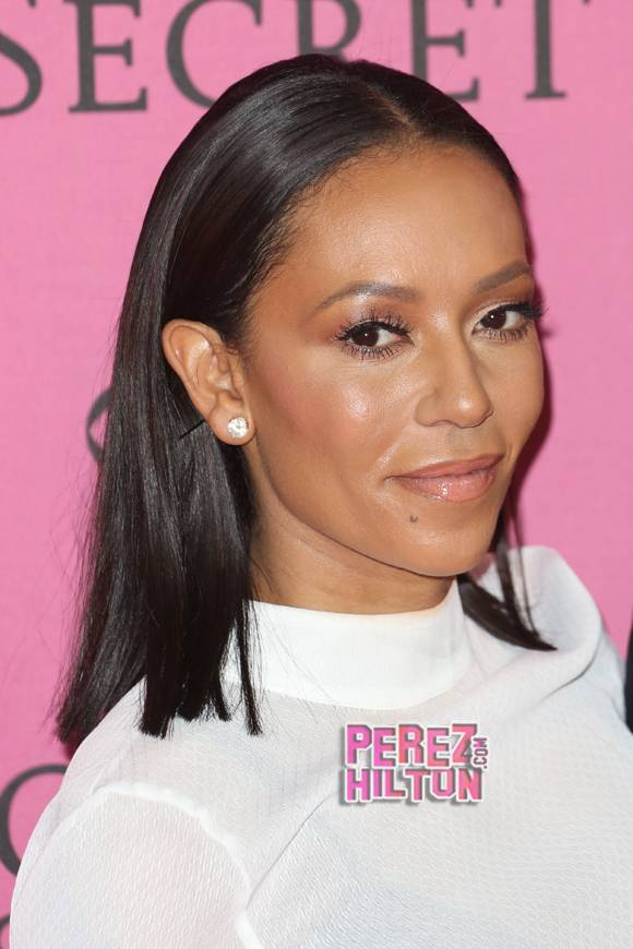 ICYMI: #MelB Was Hospitalized Last Week Because Of An Accidental Overdose?! http://t.co/oYv1vtlBDV http://t.co/H496hKmpG5
