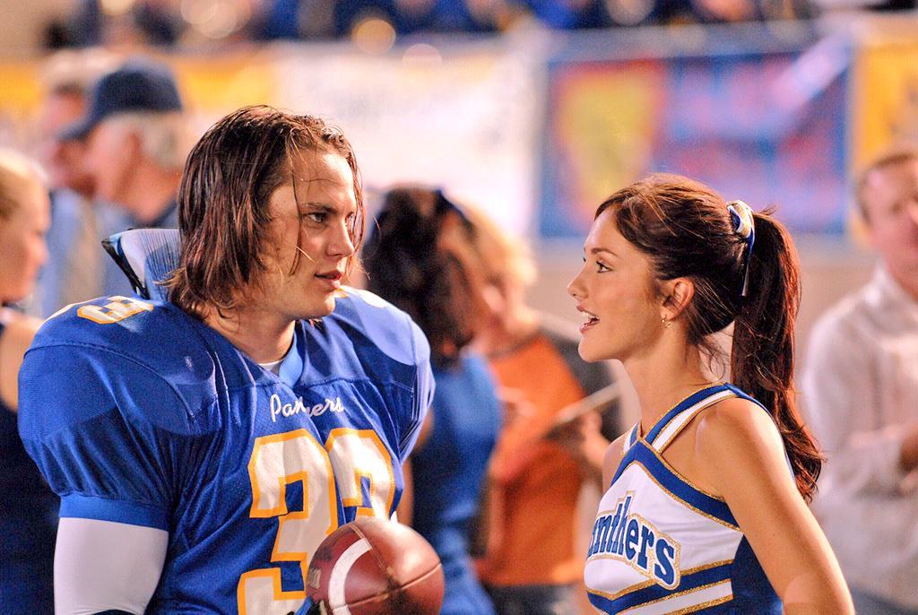 Tim Riggins And Lyla Garrity