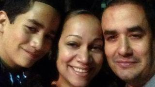 Son of murdered NYPD cop posts heartbreaking Facebook messages: http://t.co/65LxdGmUk1 http://t.co/oltFHaTBo0
