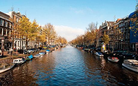 Our guide to Amsterdam's best shops, hotels and restaurants http://t.co/bLw5CmXHCg http://t.co/a6tT5c0un9