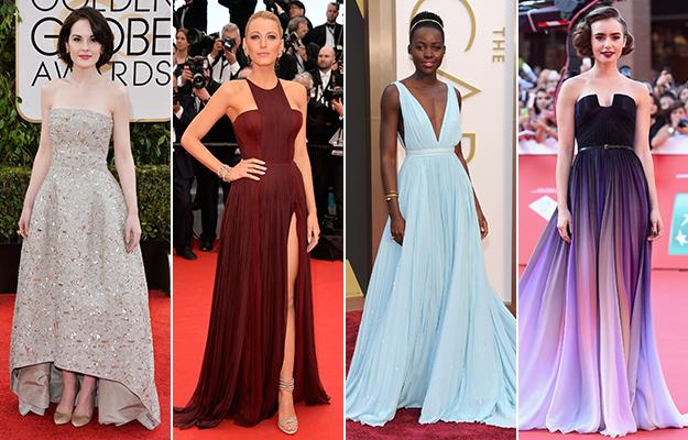2014 wrap-up: The year's best red carpet looks http://t.co/8GFdIlboPC #redcarpet #celebrity http://t.co/068rR2KqT9