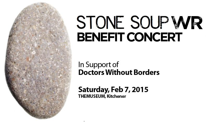 Could you please save & retweet: Stone Soup WR Benefit Concert Sat Feb 7 @MSF_canada @THEMUSEUM @GKWCC @KWAwesome http://t.co/5JfvtkCwpc