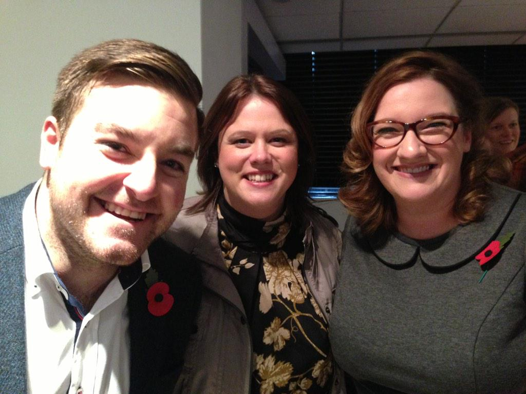 RT @RuthBadger: I still think this was the best You're Fired panel of the series @SarahMillican75 @alex_brooker http://t.co/HzIwzk7SPM