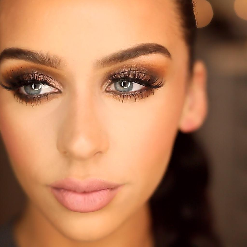Carli Bybel On Twitter Close Up Of My New Carli Lash By