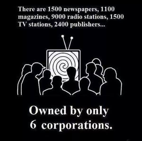 "@VibeVal @OpManning @Truthdig Because most people still get their ""News"" from the #MainstreamMedia #IllusionOfChoice http://t.co/lEkclS0PDx"