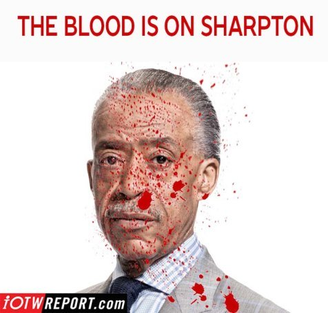 List of MSNBC-Al Sharpton sponsors that need to be boycotted