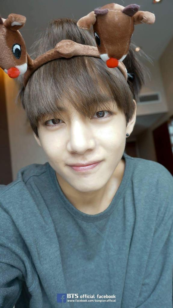 US BTS ARMY On Twitter Facebook BTS Christmas Selcas BTS - Bts hairstyle 2014
