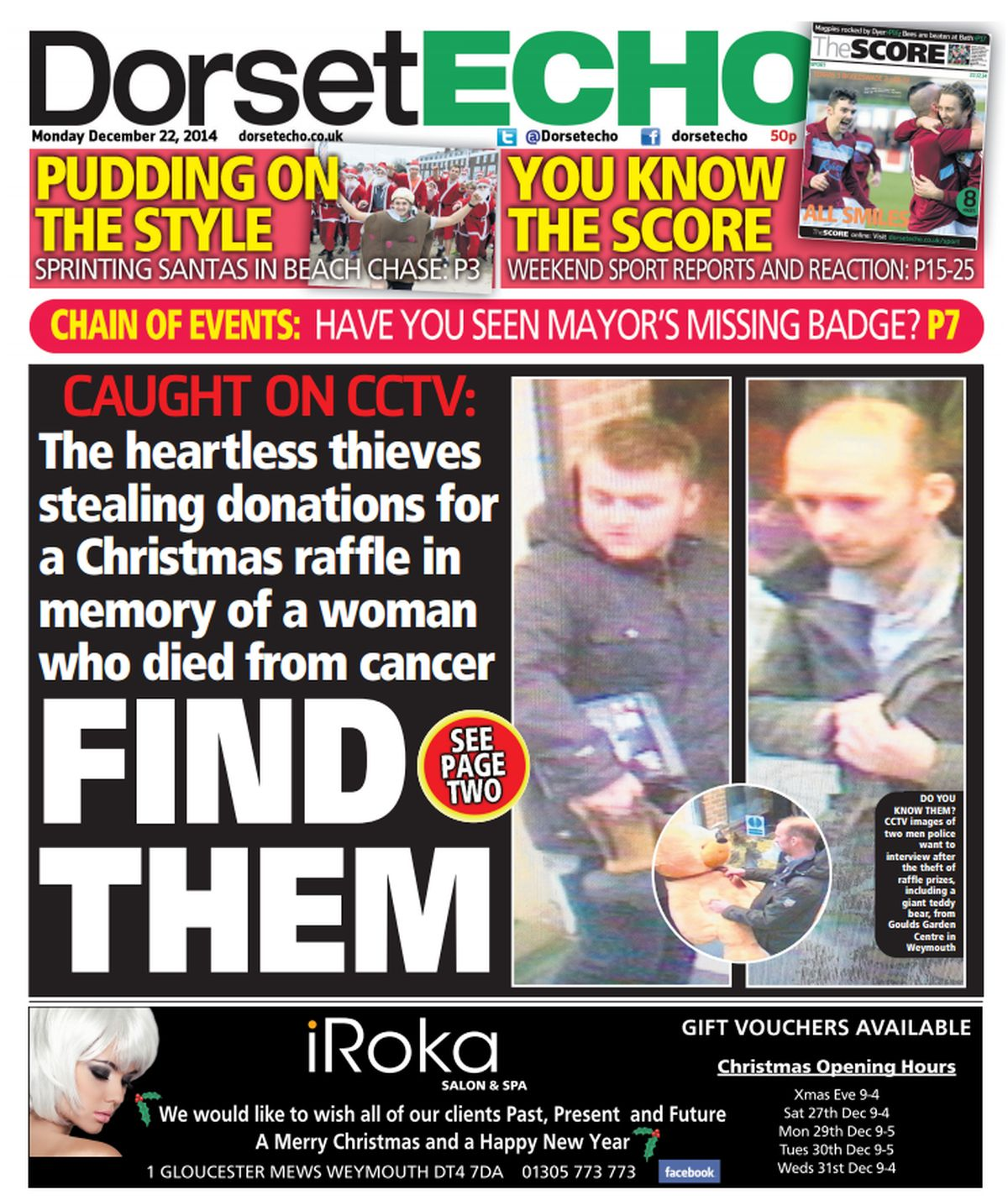 RT @PokerDaz9: @msm4rsh please share this to help catch these callous thieves. http://t.co/kivd9cK7G5 #regionalfronts http://t.co/qUVZhAbvA…