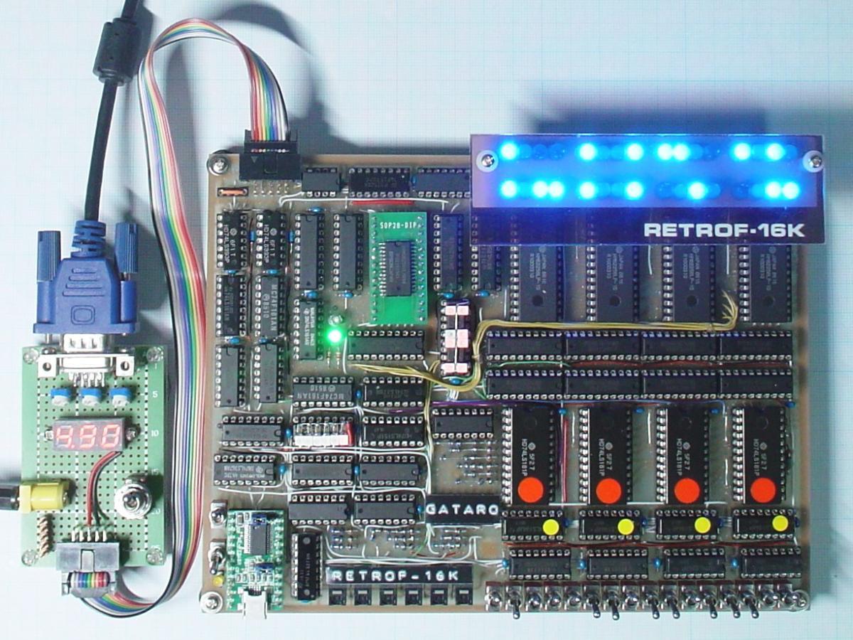 robo8080のブログ