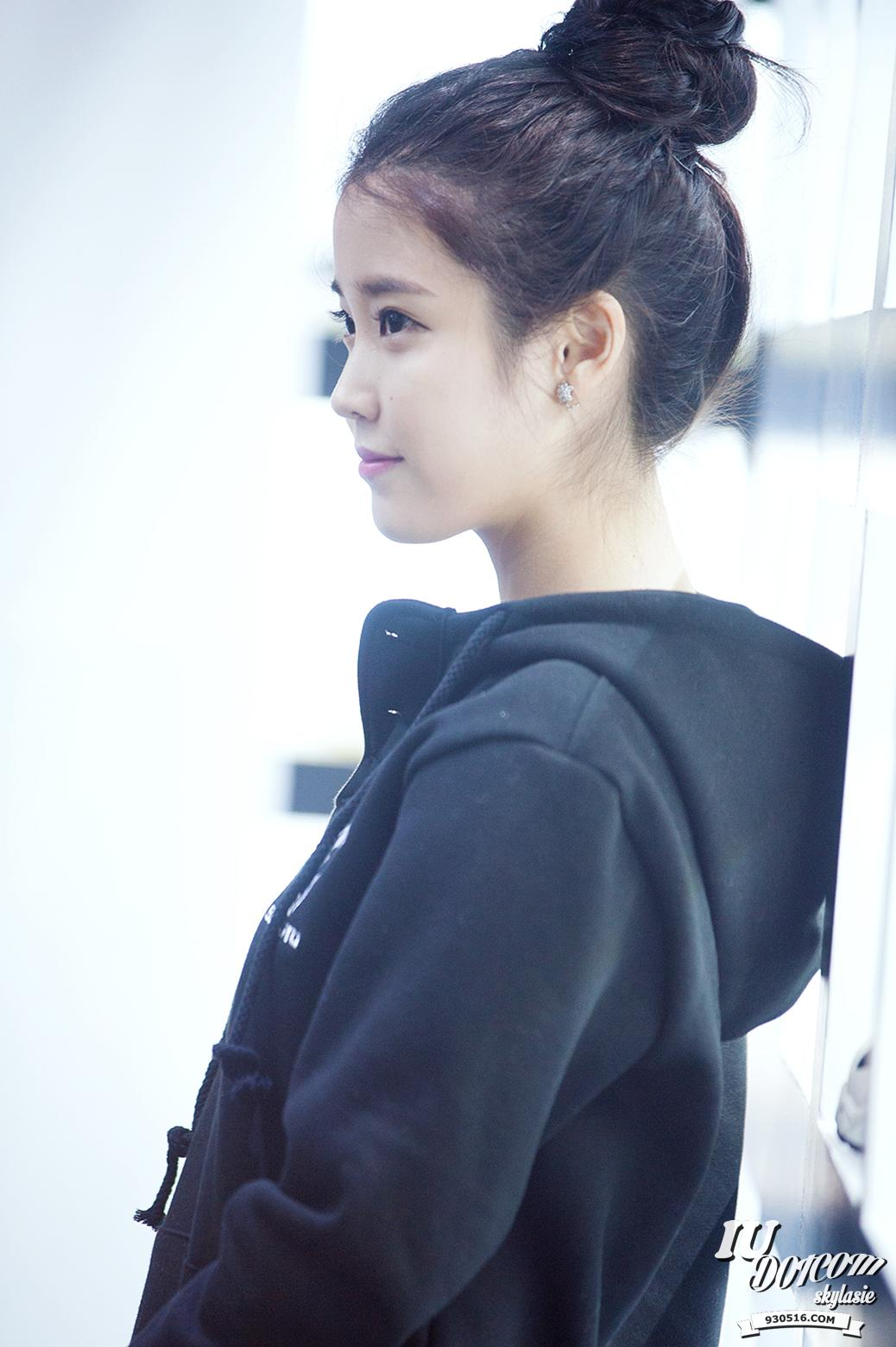 On twitter quotquotiumushimushi iu39s side profile looks so for Side by side einbauger t