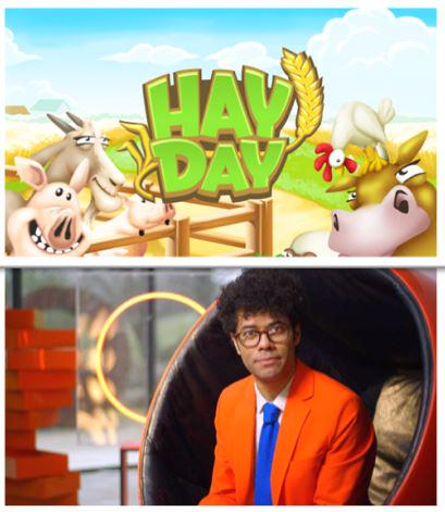 Look out for Hayday's TV Advert in #GadgetMan tonight on @Channel4 http://t.co/4TEM0BmQQH