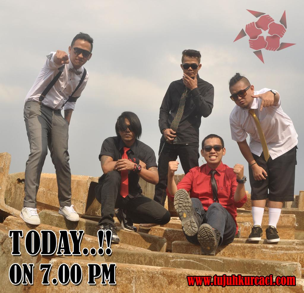 Finally Now we Ready to release it !!! Are you Ready ???? #sticktogether http://t.co/0Aya5JMf0h