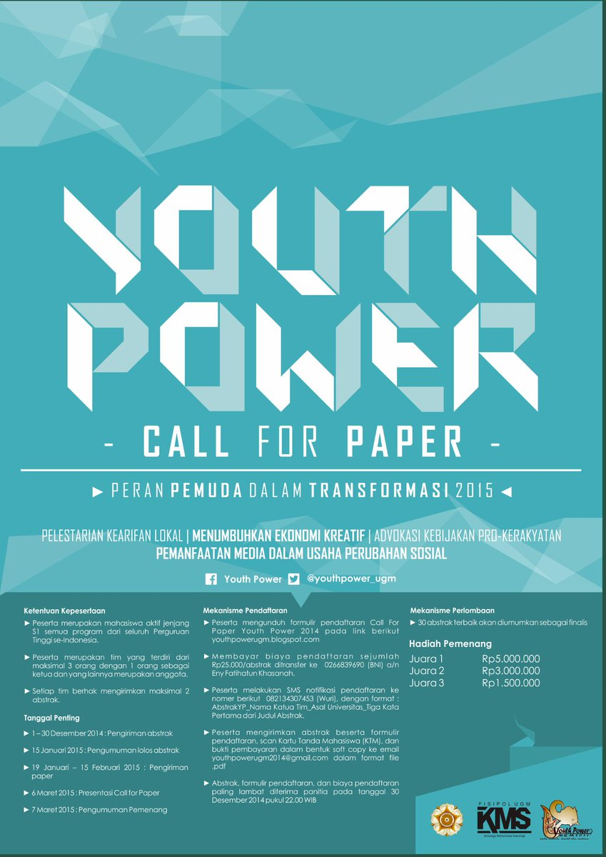 power of youth essay Youthpower advances solutions through integrated research and development programs to improve the capacity of youth-led and youth-serving about youth power.