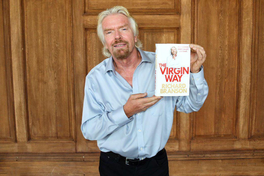 How to be a leader in business: http://t.co/UiLLyWZOdF #TheVirginWay http://t.co/oNXdQMKi9I