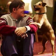 RT @pupaid: Who's looking forward to watching our fab supporter @rickygervais in tonight's #DerekSpecial at 10pm on @Channel4? http://t.co/…
