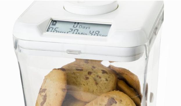 Why Would Anyone Ffs U201c@cnntech: Hereu0027s A U201cKitchen Safeu201d To Lock Away Your  Cookies. Http://cnn.it/1xE4u2n Pic.twitter.com/Nf18vZwQuGu201d