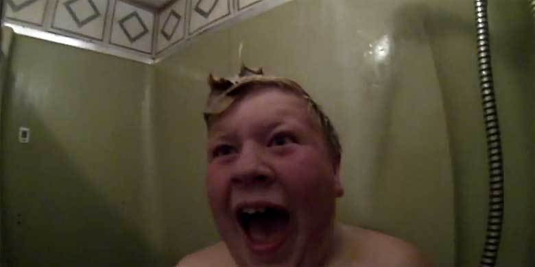Scream Like A Child: 8 Hilarious Scare Pranks Played On Kids By Their Parents http://t.co/PqCL4rwVxl http://t.co/CmoBYf5mcN