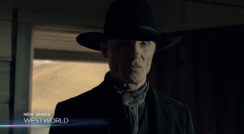 Westworld par HBO et produit par J. Nolan et J.J. Abrams!! B5dy7lzCIAE0GEK