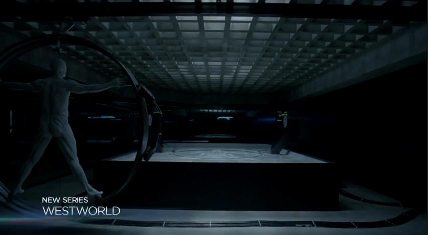 Westworld par HBO et produit par J. Nolan et J.J. Abrams!! B5dy8SPCUAAHWgr