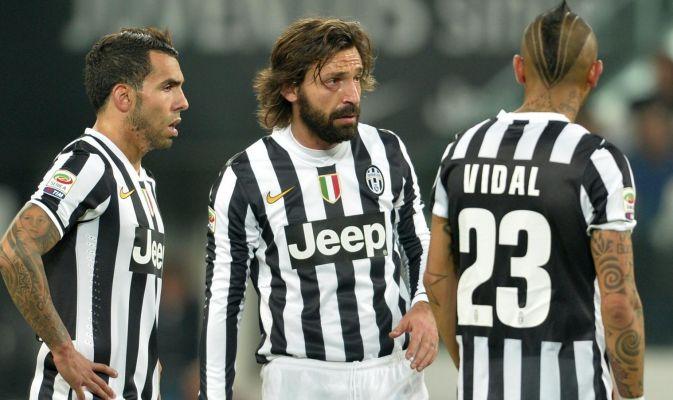 Risultato Juve Napoli in diretta live video gol in tempo reale Supercoppa 2014