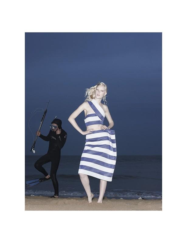 .@jacquemus is the Rei Kawakubo protégé bringing the fun back to French fashion: http://t.co/RCmVbLC6fr http://t.co/vbqeBtlzcH